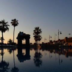 Отель Marconfort Costa del Sol бассейн фото 4