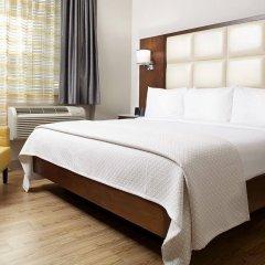 Отель Cambria Hotel New York - Chelsea США, Нью-Йорк - отзывы, цены и фото номеров - забронировать отель Cambria Hotel New York - Chelsea онлайн комната для гостей фото 3