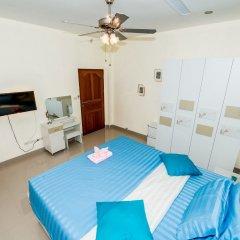 Отель Platinum Residence 10 комната для гостей