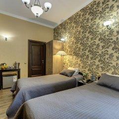 Гостиница Гостевые комнаты на Марата, 8, кв. 5. Стандартный номер фото 27