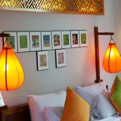 Отель Hoi An Chic комната для гостей