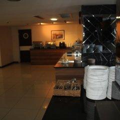Palm City Akhisar Турция, Акхисар - отзывы, цены и фото номеров - забронировать отель Palm City Akhisar онлайн интерьер отеля фото 2