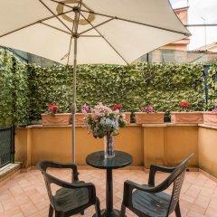 Отель Artorius Италия, Рим - 1 отзыв об отеле, цены и фото номеров - забронировать отель Artorius онлайн балкон