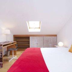 Отель Passion Inn Lisbon - Alameda детские мероприятия