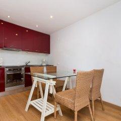 Апартаменты Studio In Typical Paz By Hideout Лиссабон в номере