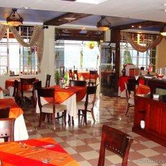 Casa Conde Hotel & Suites питание