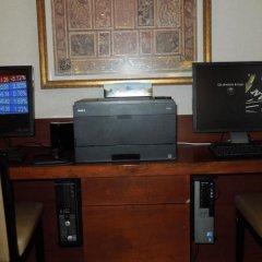 Отель Bethesda Court Hotel США, Бетесда - отзывы, цены и фото номеров - забронировать отель Bethesda Court Hotel онлайн интерьер отеля фото 3