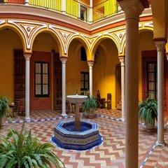 Отель Las Casas de la Juderia Sevilla Испания, Севилья - отзывы, цены и фото номеров - забронировать отель Las Casas de la Juderia Sevilla онлайн фото 6