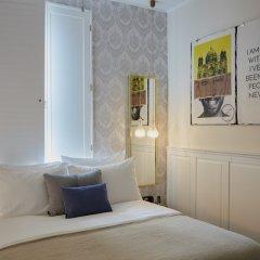 Отель Max Brown Kudamm 3* Стандартный номер с различными типами кроватей фото 2