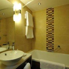 Отель Hilton Garden Inn Krakow Краков ванная фото 2
