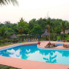 Отель Afrikiko River Front Resort детские мероприятия