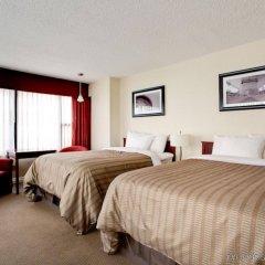 Отель Sandman Hotel Calgary City Centre Канада, Калгари - отзывы, цены и фото номеров - забронировать отель Sandman Hotel Calgary City Centre онлайн комната для гостей