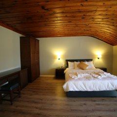 Akkent Garden Hotel сейф в номере