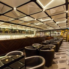 Отель Quentin Boutique Hotel Германия, Берлин - 1 отзыв об отеле, цены и фото номеров - забронировать отель Quentin Boutique Hotel онлайн гостиничный бар