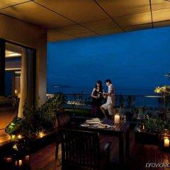 Отель DoubleTree Resort by Hilton Sanya Haitang Bay питание