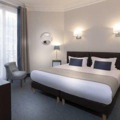 Отель Résidence Charles Floquet комната для гостей фото 21