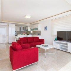 Villa Teras 3 Турция, Патара - отзывы, цены и фото номеров - забронировать отель Villa Teras 3 онлайн комната для гостей фото 3