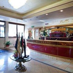 Hotel Belle Arti интерьер отеля фото 3