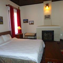 Отель Dalat Train Villa Далат комната для гостей