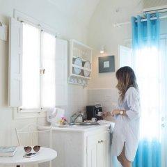 Отель Meli Meli Греция, Остров Санторини - отзывы, цены и фото номеров - забронировать отель Meli Meli онлайн в номере фото 2
