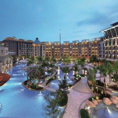 Resorts World Sentosa - Hard Rock Hotel Сингапур