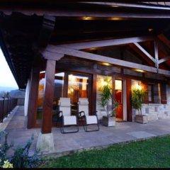Отель Casa Angiz Etxea фото 4