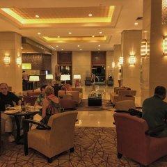 Отель Cinnamon Lakeside Colombo интерьер отеля фото 3