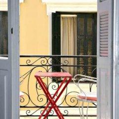 Отель Antisthenes Apartments Греция, Афины - отзывы, цены и фото номеров - забронировать отель Antisthenes Apartments онлайн балкон