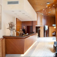 Отель Garbi Millenni Испания, Барселона - - забронировать отель Garbi Millenni, цены и фото номеров интерьер отеля