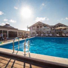 Гостиница Del Mare в Анапе отзывы, цены и фото номеров - забронировать гостиницу Del Mare онлайн Анапа бассейн фото 2