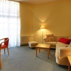 Отель City Apart Brno Брно комната для гостей фото 4