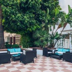 Отель Iberostar Ciudad Blanca Alcudia фото 5
