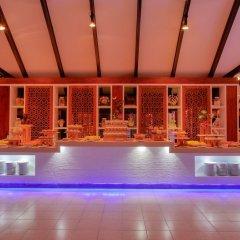 Отель Holiday Island Resort & Spa сауна
