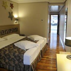 Отель Cumbria Испания, Сьюдад-Реаль - отзывы, цены и фото номеров - забронировать отель Cumbria онлайн комната для гостей фото 5
