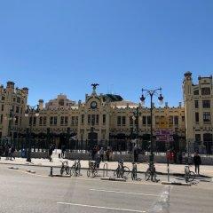 Отель Reina 12 Guest House Испания, Валенсия - отзывы, цены и фото номеров - забронировать отель Reina 12 Guest House онлайн фото 7