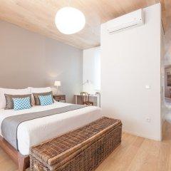 Отель Home Club Claudio Coello VII Испания, Мадрид - отзывы, цены и фото номеров - забронировать отель Home Club Claudio Coello VII онлайн комната для гостей фото 4