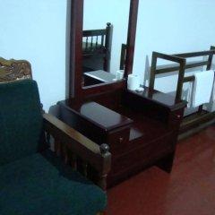 Andrews Hostel удобства в номере