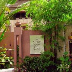 Отель Ariyasom Villa Bangkok Бангкок фото 10