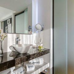 Отель Foxa 32 ванная