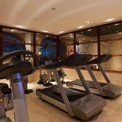 Hotel 1898 фитнесс-зал фото 3