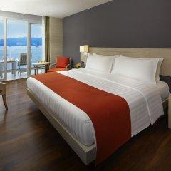 Отель Amari Phuket 4* Улучшенный номер с различными типами кроватей