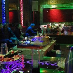 Tianjing Hotel развлечения