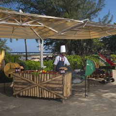 Отель Meliá Braco Village, Jamaica - All Inclusive фитнесс-зал