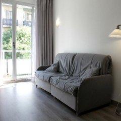 Отель Aparthotel Atenea Calabria 3* Стандартный номер с различными типами кроватей фото 13