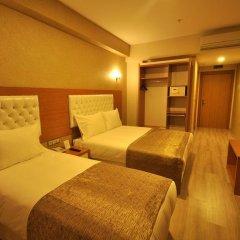 Bupa Hotel Кайсери комната для гостей фото 5