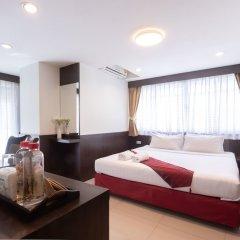 Отель Pratunam Pavilion Бангкок фото 5