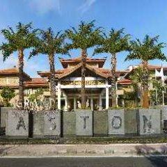 Отель Nikko Bali Benoa Beach Индонезия, Бали - отзывы, цены и фото номеров - забронировать отель Nikko Bali Benoa Beach онлайн фото 7