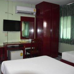 Отель Woodlands Inn Таиланд, Бангкок - отзывы, цены и фото номеров - забронировать отель Woodlands Inn онлайн