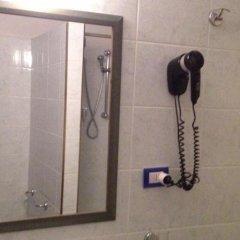 Hotel La Pergola ванная