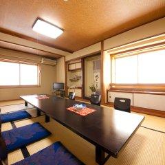 Hotel Yuuhi Беппу комната для гостей